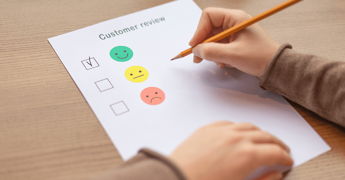 How to take customer feedback before it's too late?